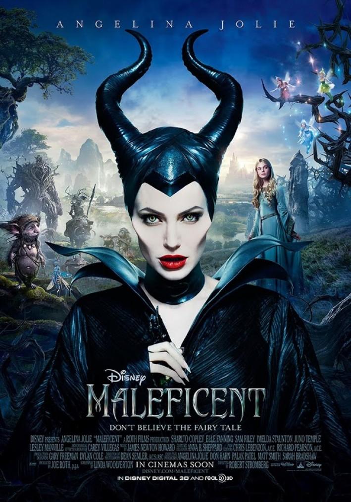 Maleficent (Dub) kurdbest
