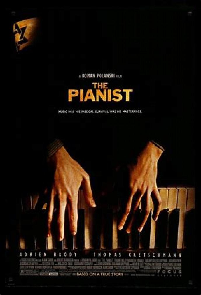 Pianist kurdbest