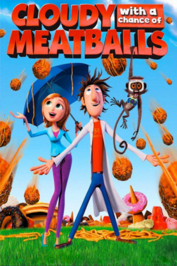 Cloudy with a Chance of Meatballs kurdbest