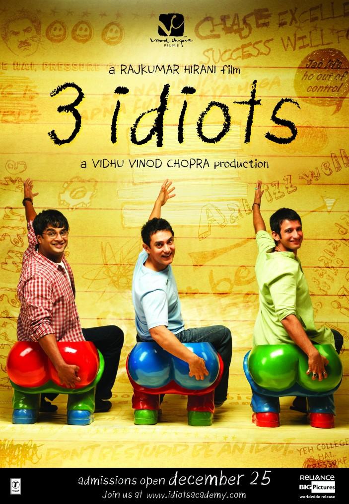 3 Idiots (Dub) kurdbest