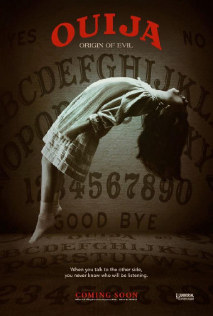 Ouija: Origin of Evil كوردبێست