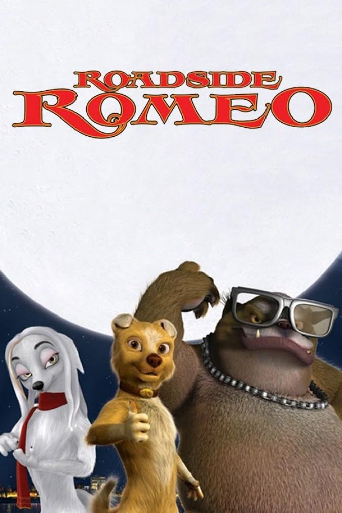 Roadside Romeo (Dub) kurdbest