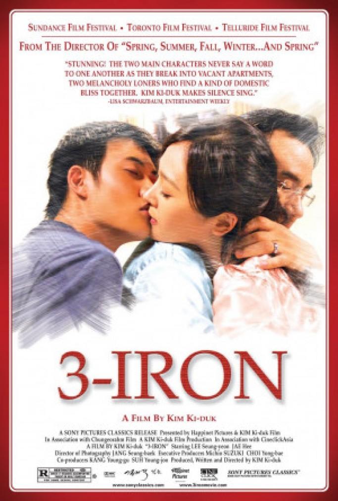 3-Iron kurdbest