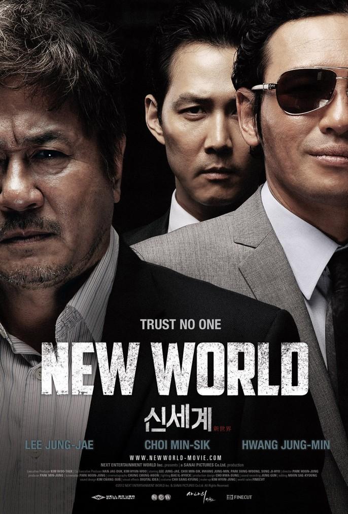 New World كوردبێست
