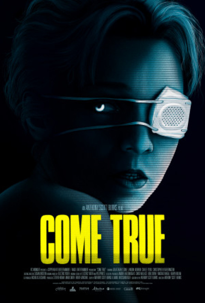 Come True كوردبێست