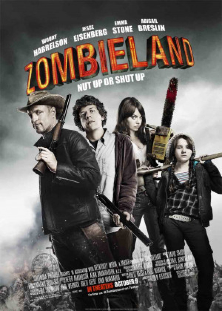 Zombieland kurdbest