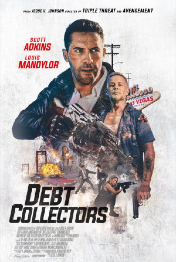 Debt Collectors (Dub) kurdbest