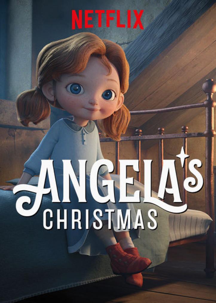 Angela's Christmas كوردبێست