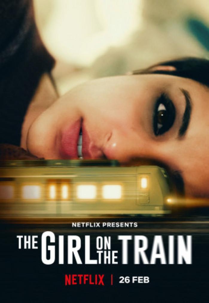 The Girl on the Train كوردبێست