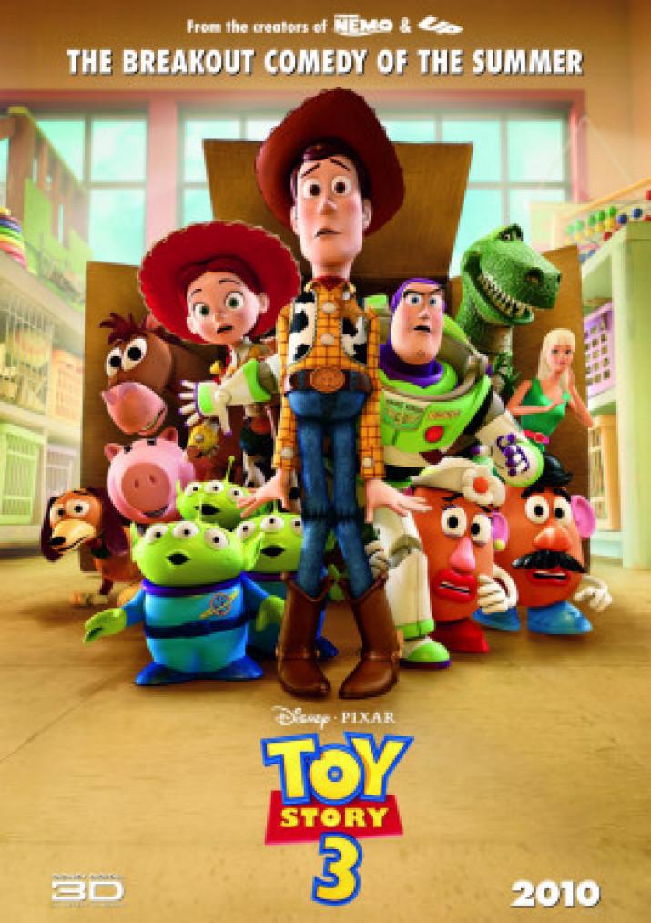 Toy Story 3 كوردبێست