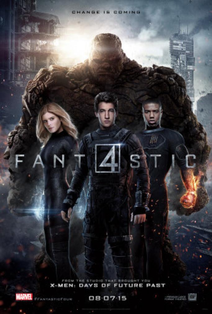 Fantastic Four 3 kurdbest