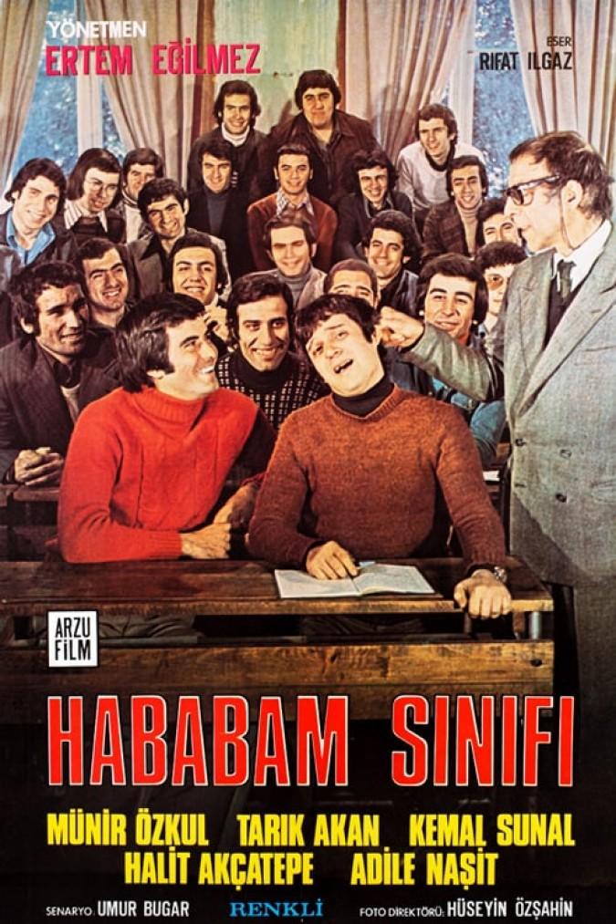 Hababam Sinifi (Dub) kurdbest