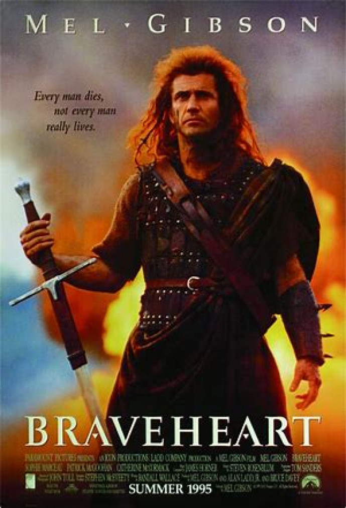 Braveheart kurdbest