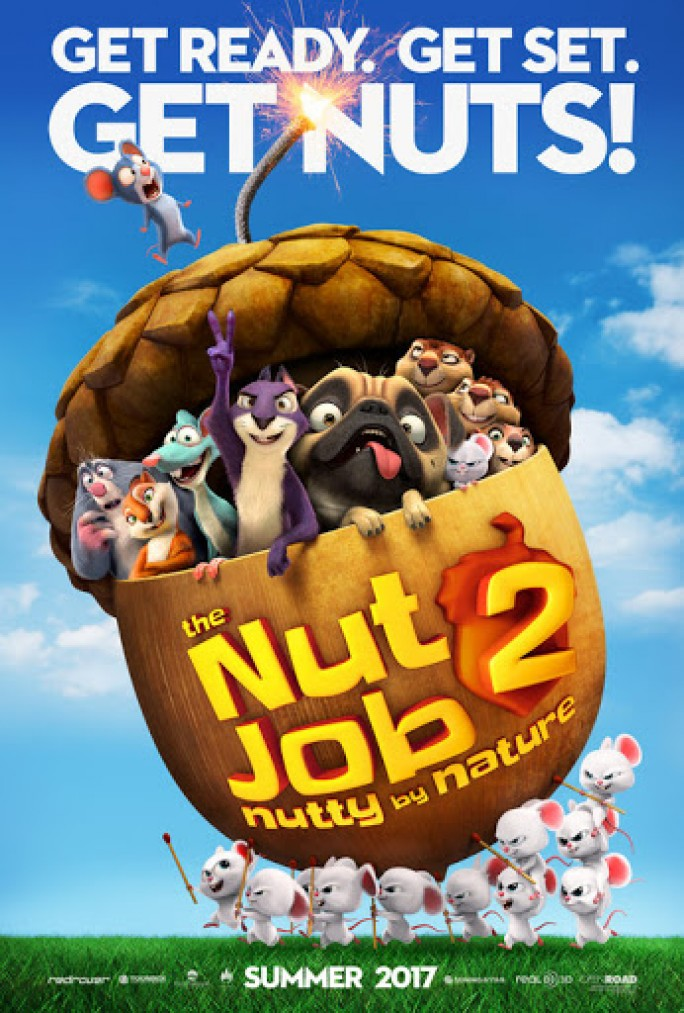 The Nut Job 2: Nutty by Nature (Dub) kurdbest