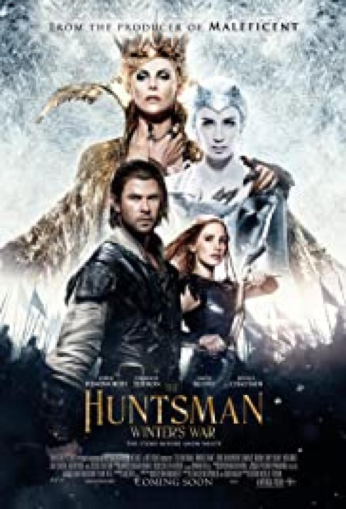 The Huntsman: Winter's War kurdbest