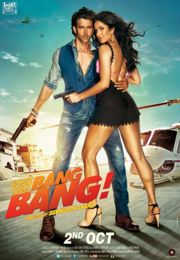 Bang Bang! كوردبێست