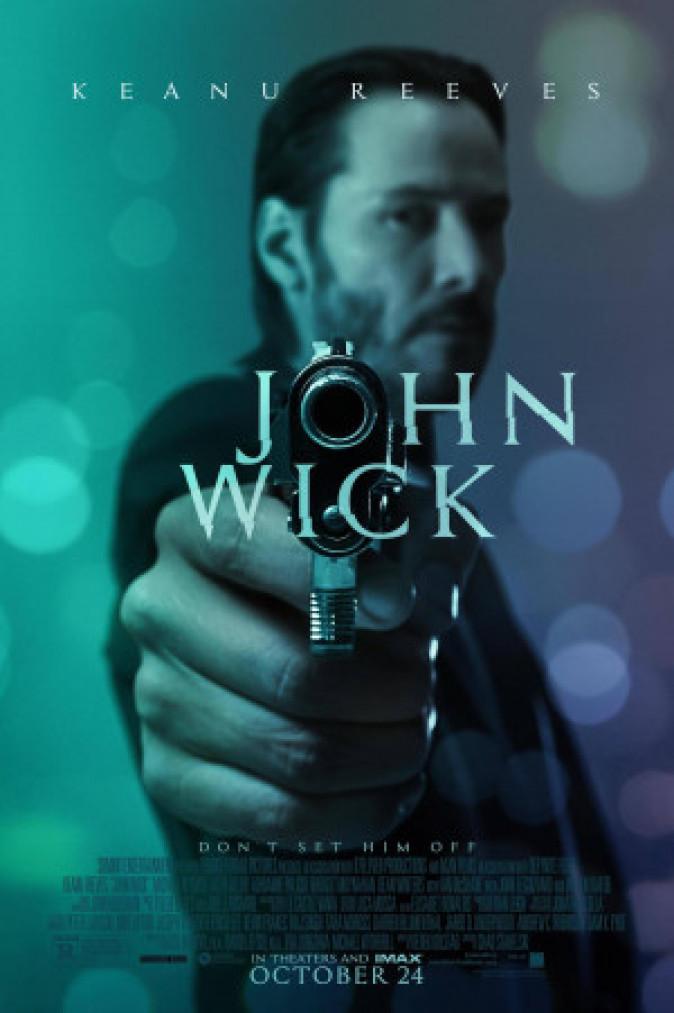 John Wick كوردبێست