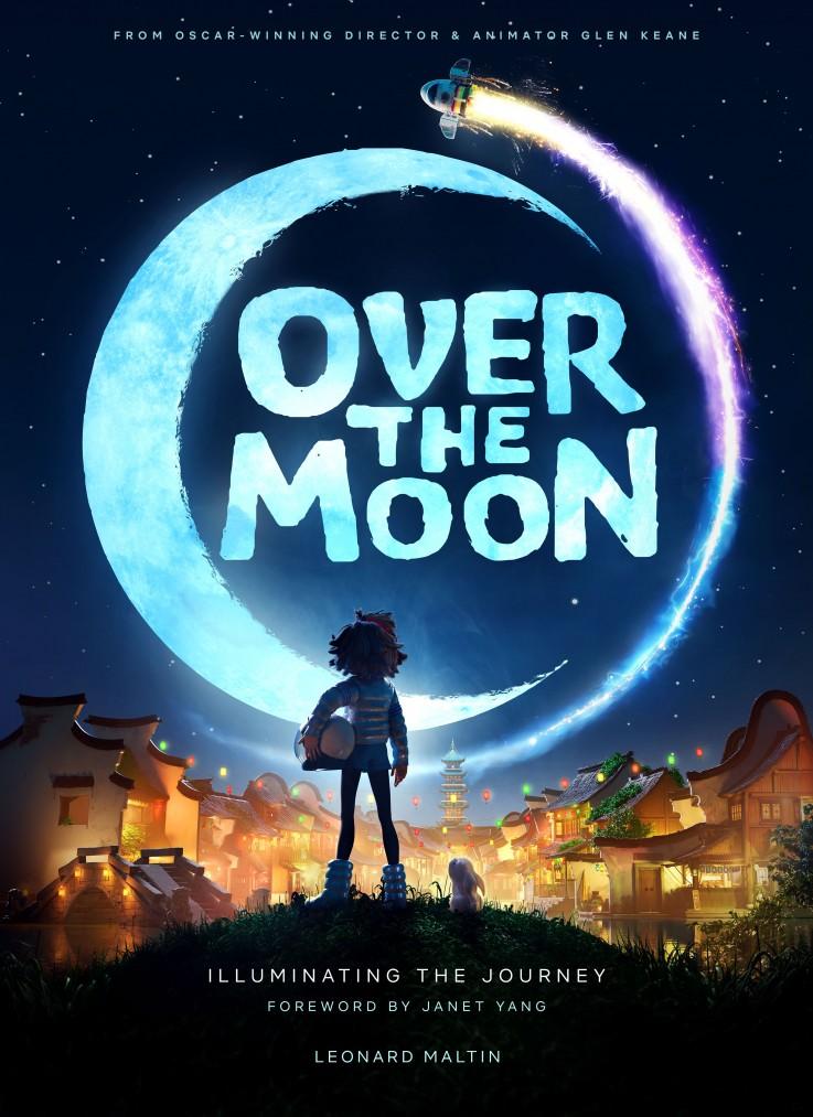 Over the Moon (Dub) كوردبێست