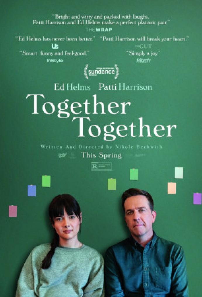 Together Together كوردبێست