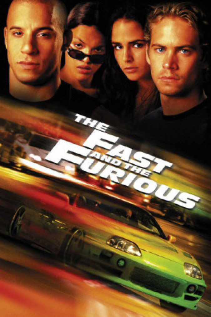 The Fast And The Furious kurdbest