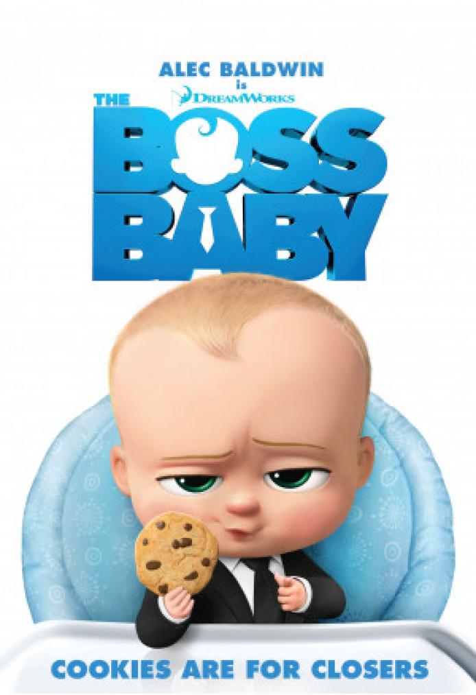 The Boss Baby كوردبێست