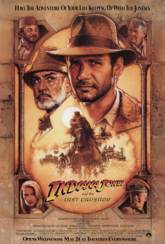 Indiana Jones And The Last Crusade kurdbest