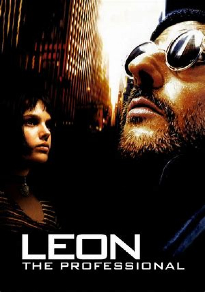 Léon: The Professional kurdbest