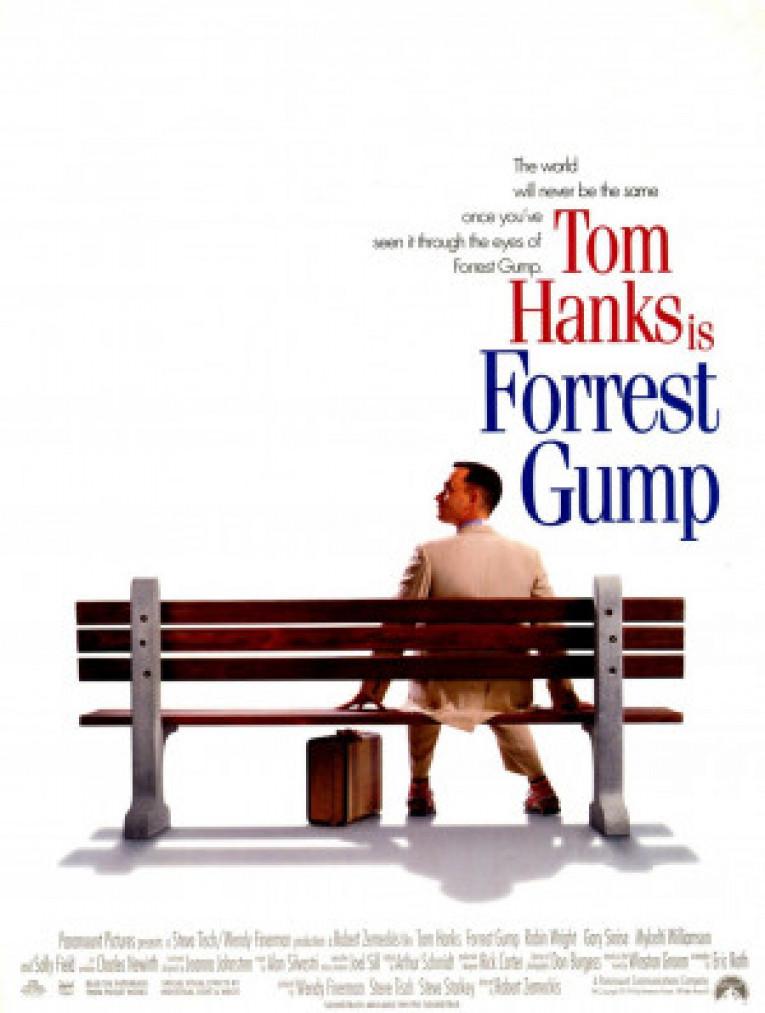 Forrest Gump كوردبێست