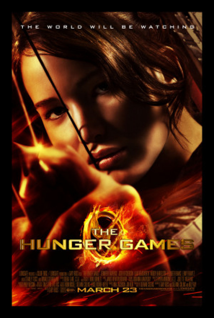 The Hunger Games كوردبێست