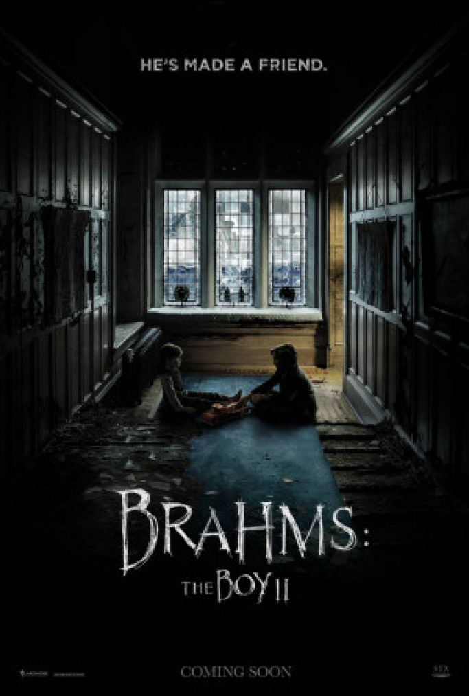 Brahms: The Boy II كوردبێست