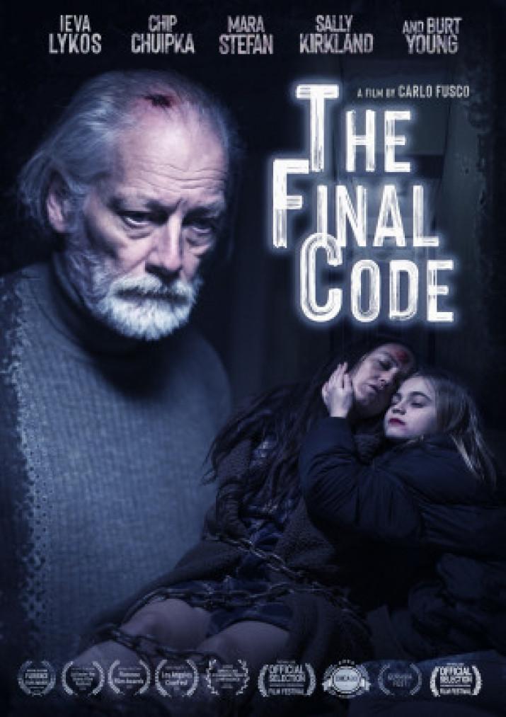 The Final Code kurdbest