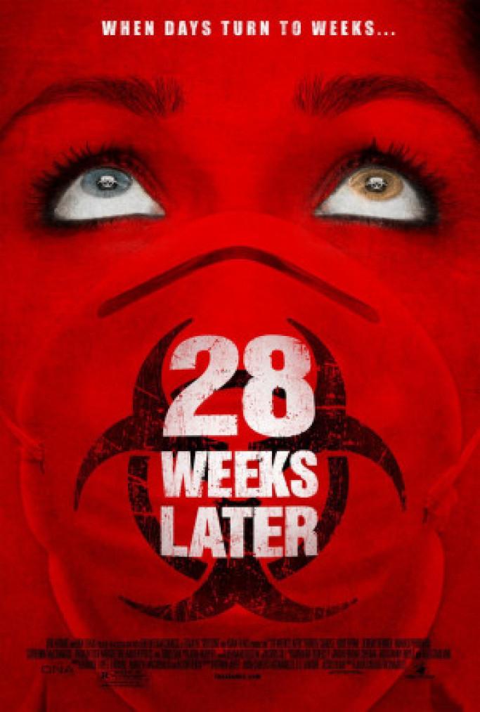 28 Weeks Later كوردبێست