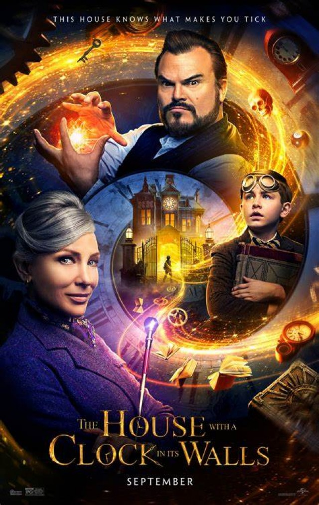 The House with a Clock in Its Walls (Dub) kurdbest