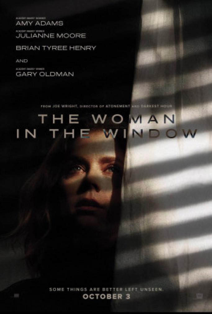 The Woman in the Window kurdbest