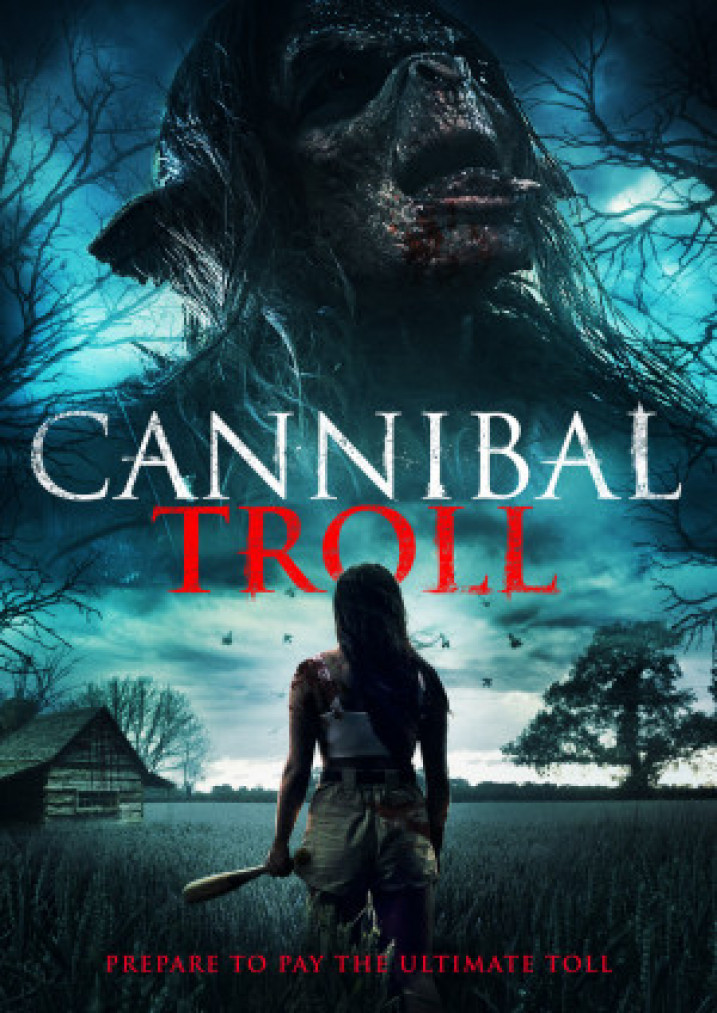 Cannibal Troll kurdbest