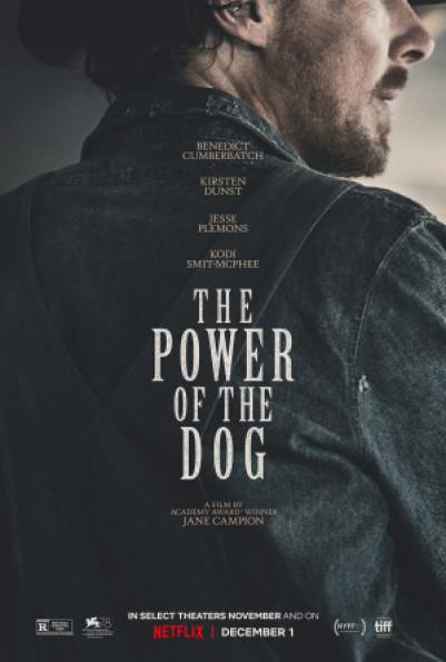 The Power of the Dog كوردبێست