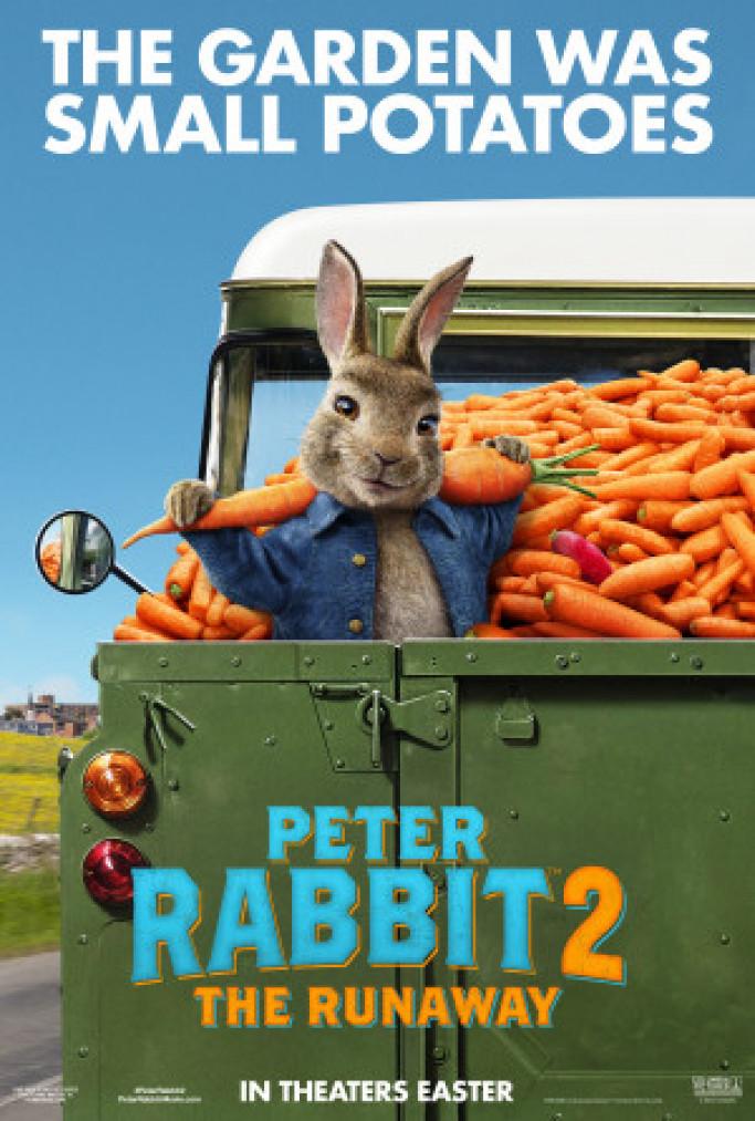 Peter Rabbit 2: The Runaway kurdbest