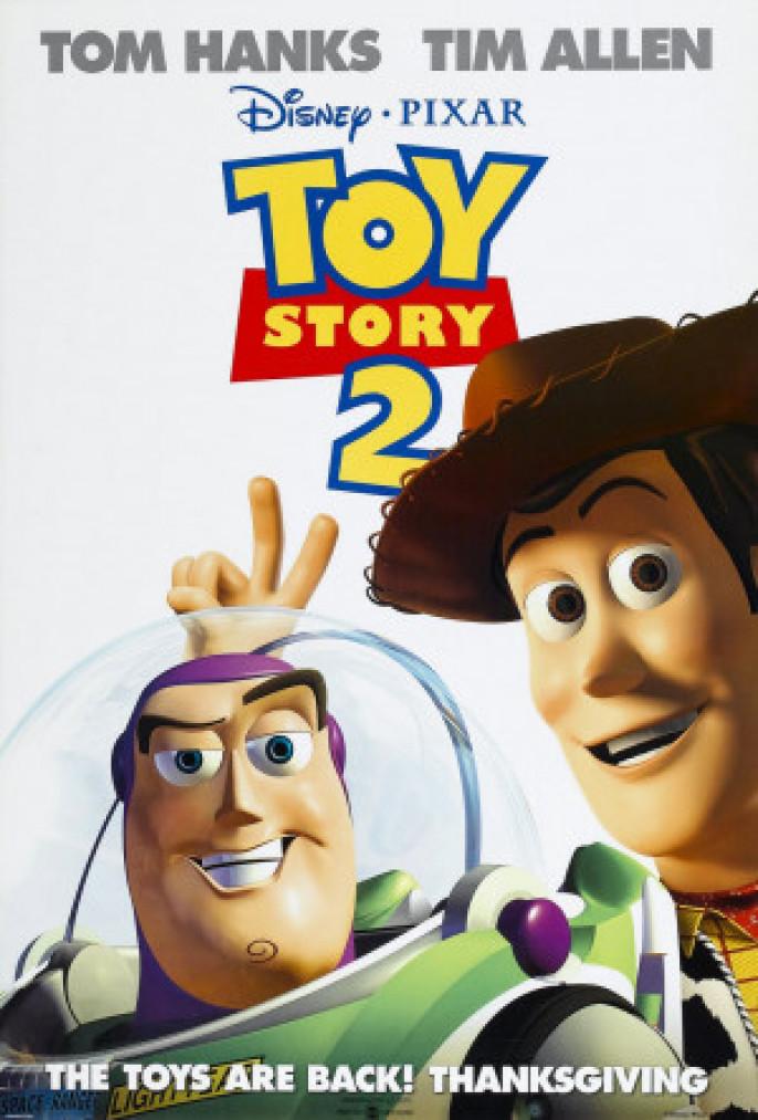 Toy Story 2 كوردبێست