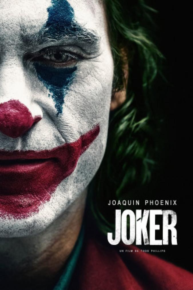 Joker كوردبێست