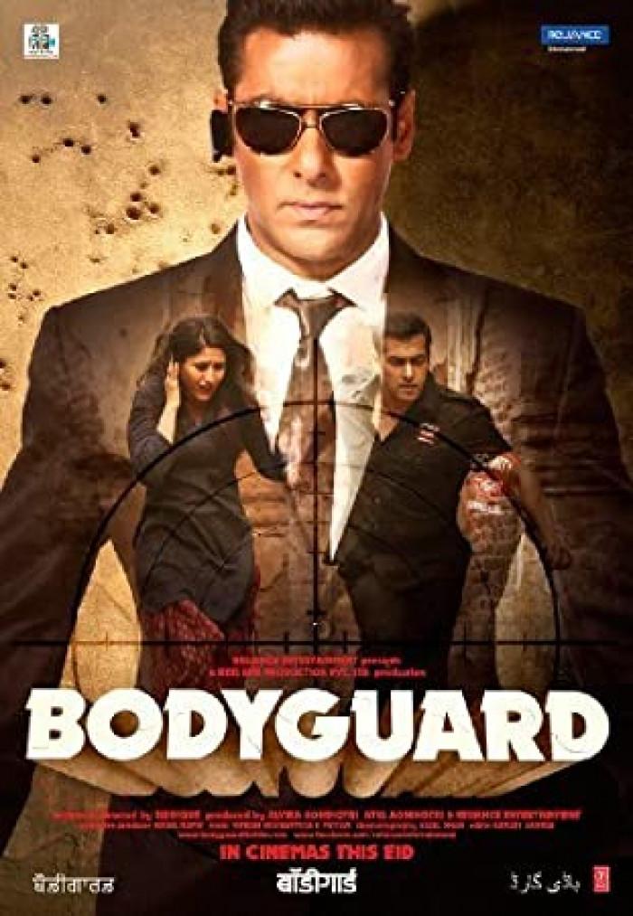 Bodyguard (Dub) kurdbest