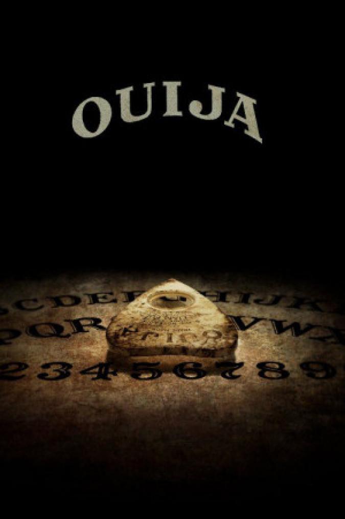 Ouija kurdbest