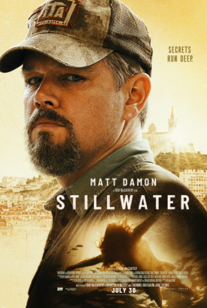 Stillwater كوردبێست