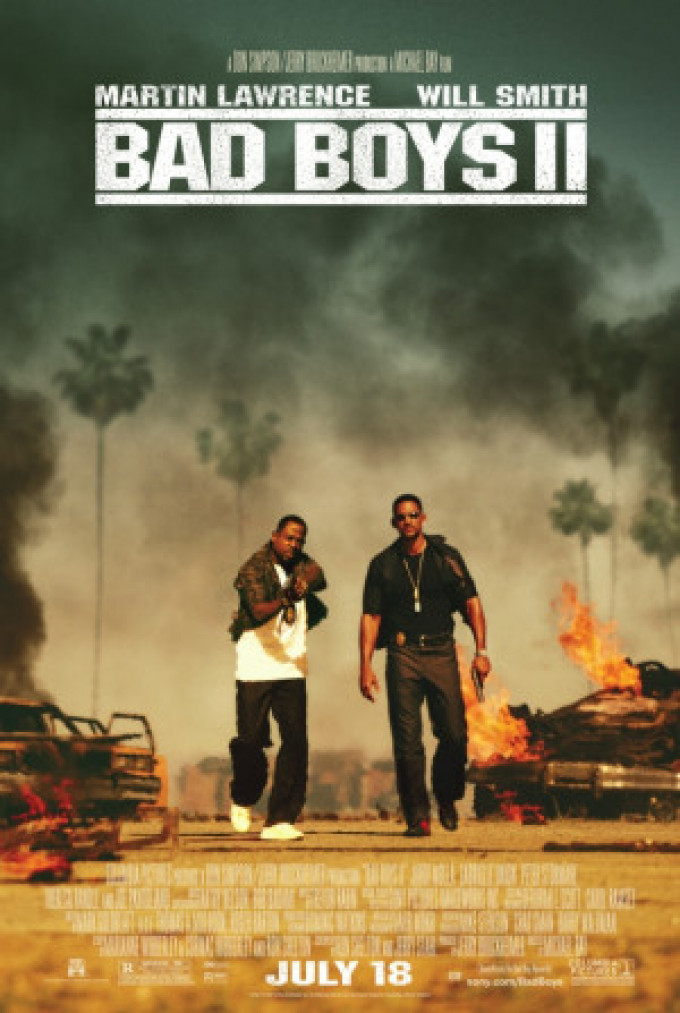 Bad Boys II kurdbest