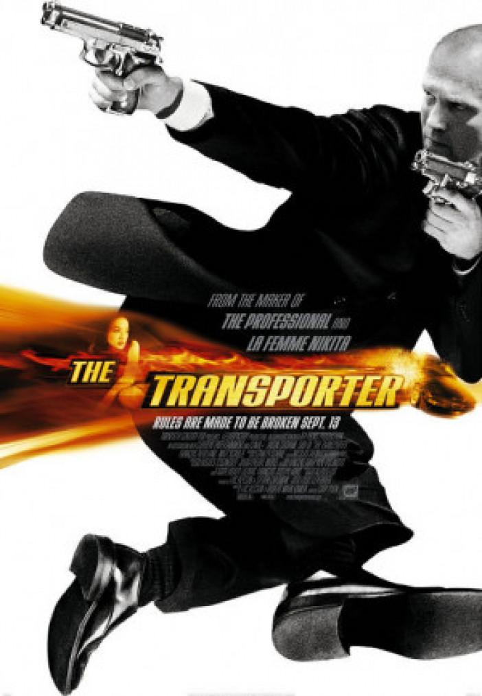 The Transporter kurdbest