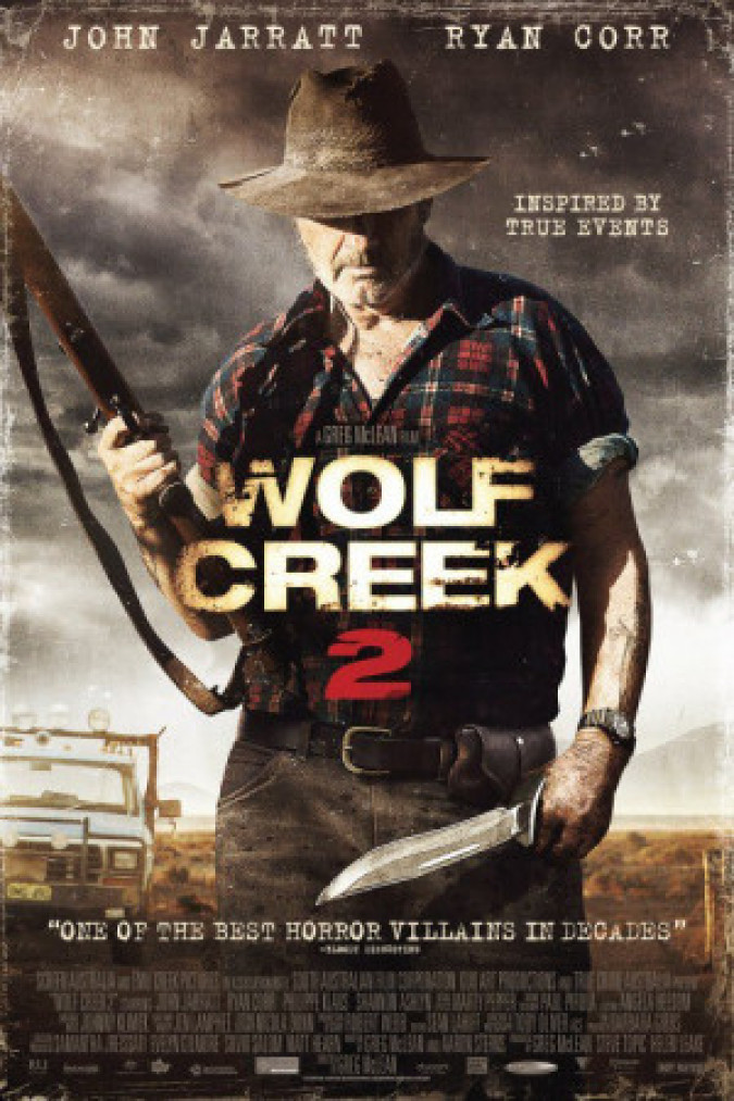 Wolf Creek 2 kurdbest