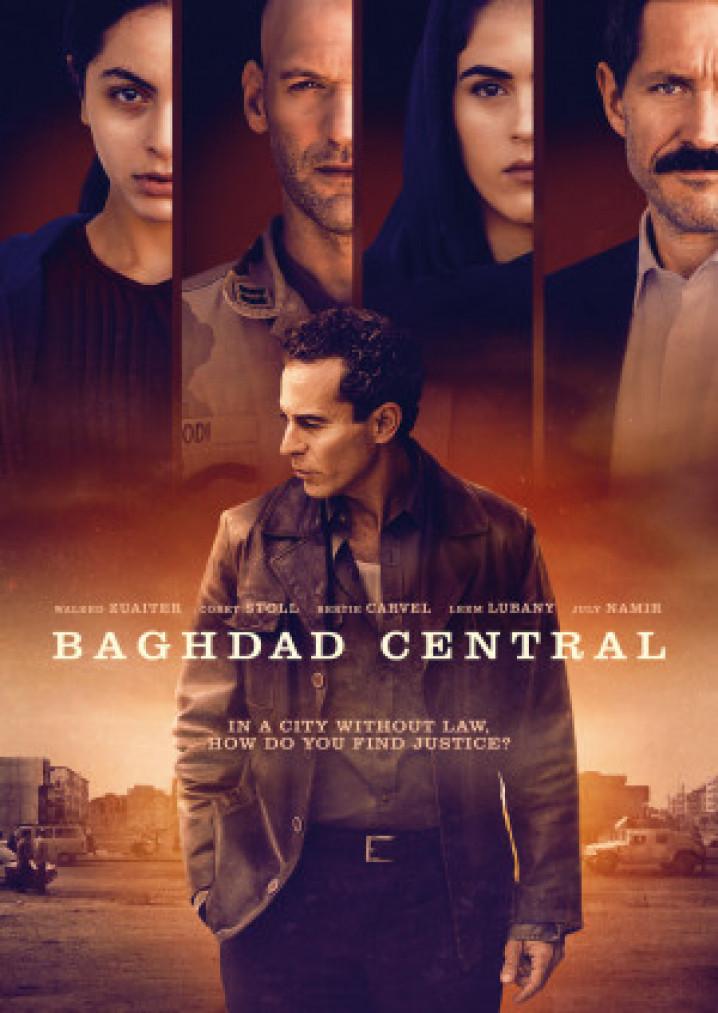 Baghdad Central كوردبێست