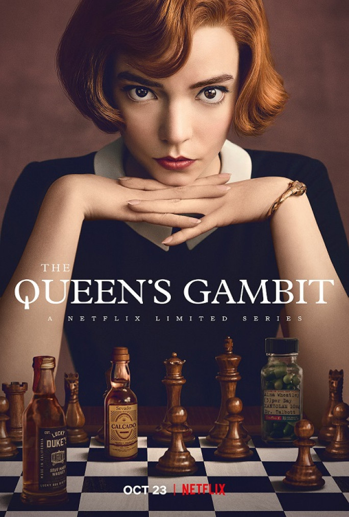 The Queen's Gambit كوردبێست