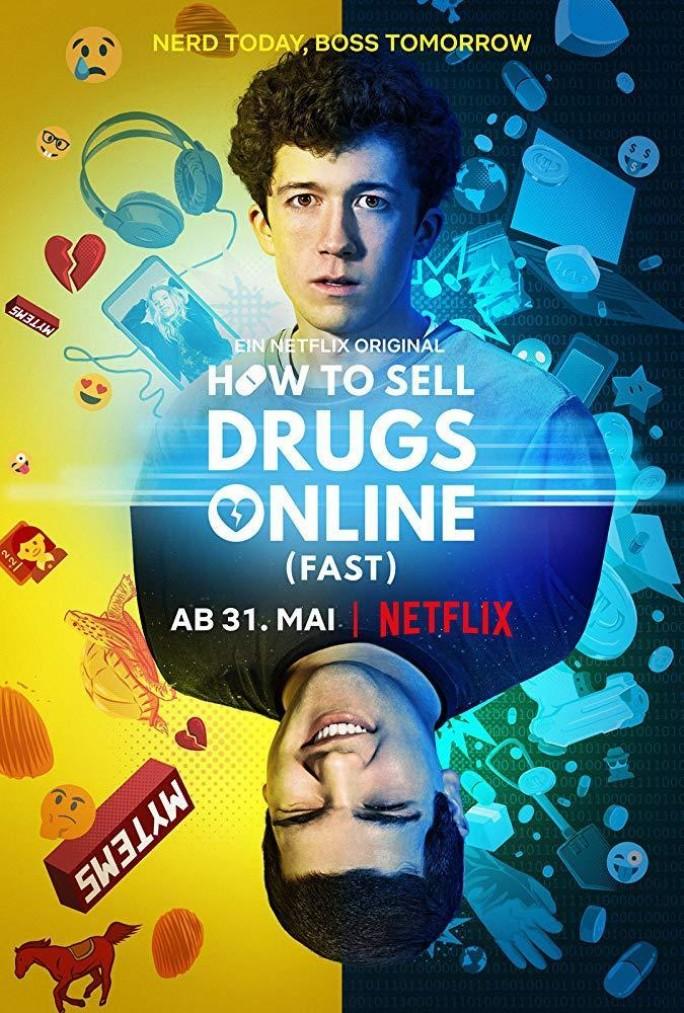 How to Sell Drugs Online (Fast) كوردبێست