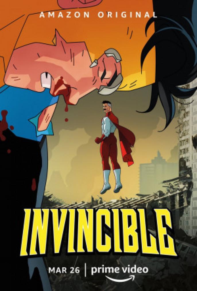 Invincible كوردبێست
