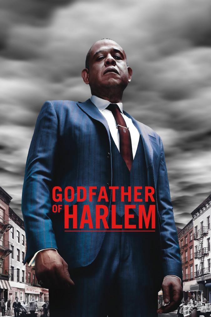 Godfather of Harlem كوردبێست
